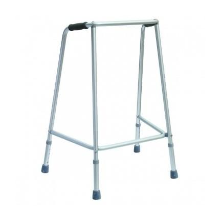 Cadru pentru mers ortopedic fix reglabil 82 - 92 cm RX497