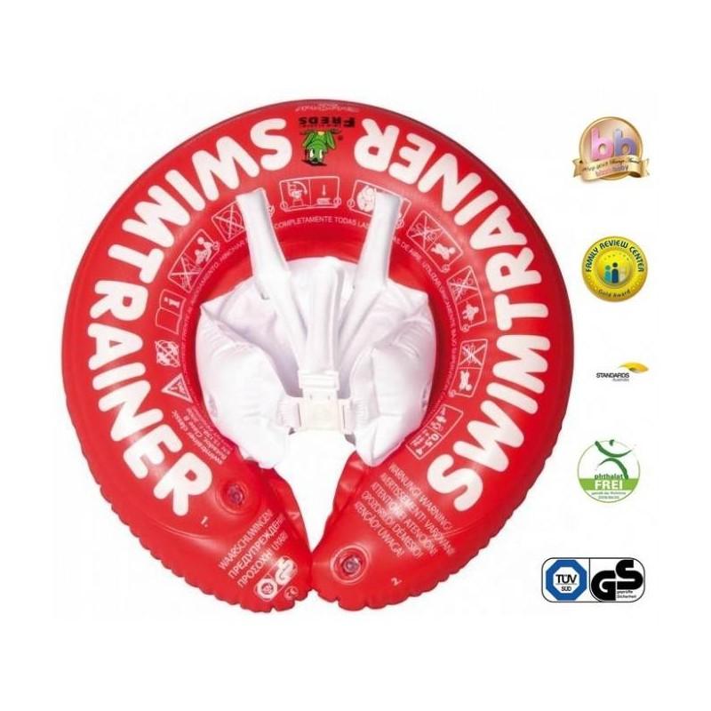 Colac copii Swimtrainer Classic 3 luni-4 ani