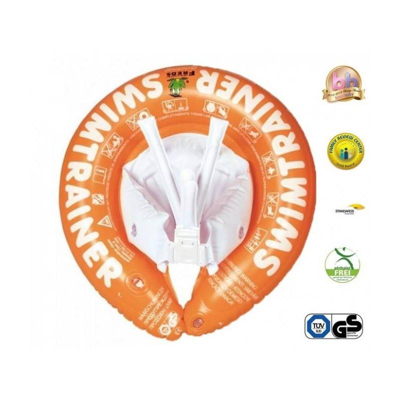 Colac copii Swimtrainer Classic 2-6 ani
