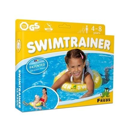 Colac copii Swimtrainer Classic 4-8 ani
