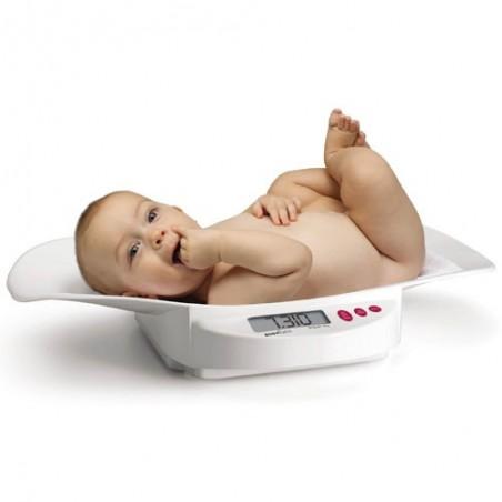 Cantar pentru bebelusi Laica Bodyform BM4500