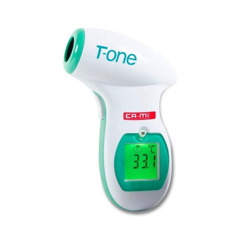 Termometru infrarosu non contact T-One CA-MI