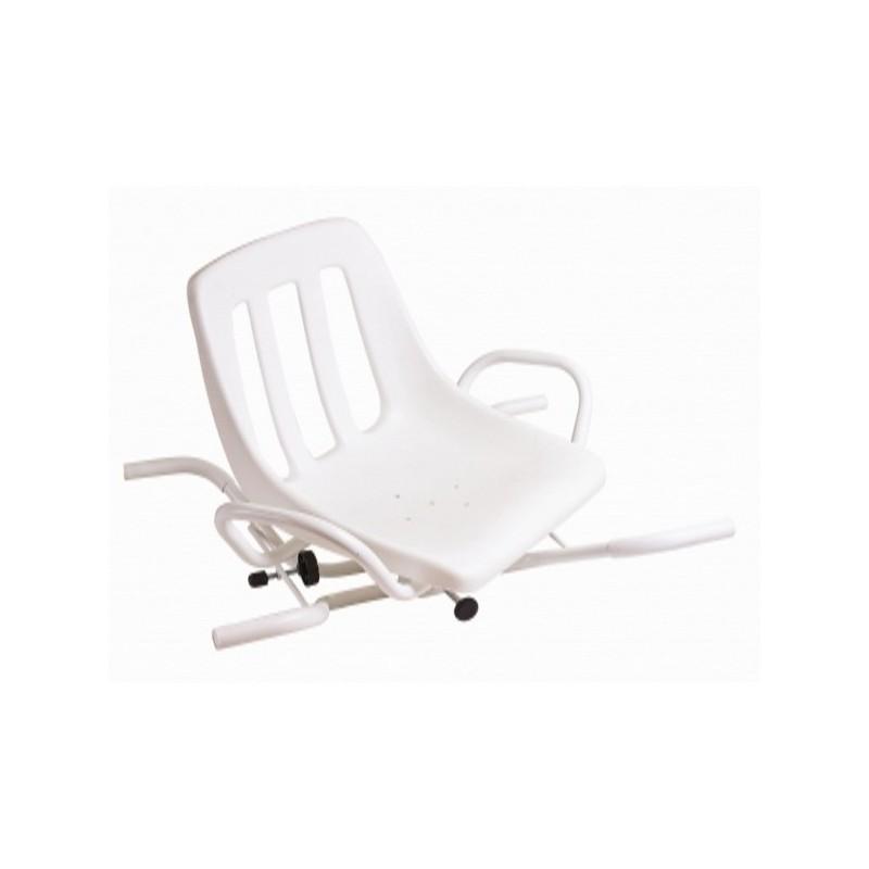 Scaun rotativ pentru cada persoane cu dizabilitati D-4321