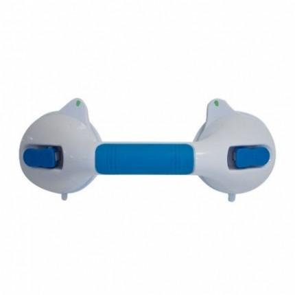 Maner suport de sustinere baie cu ventuze Herdegen 29 cm