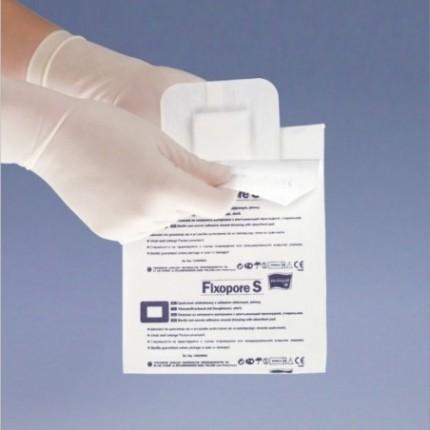 Pansament steril autoadeziv 20x10cm Fixopore S 50 buc