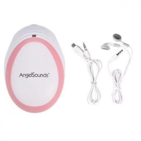 Aparat de ascultat zgomote fetale AngelSounds JPD100S-Mini