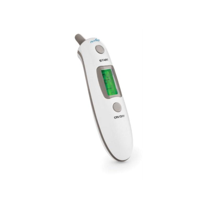 Termometru digital pentru ureche 1 secunda Nuvita 2070