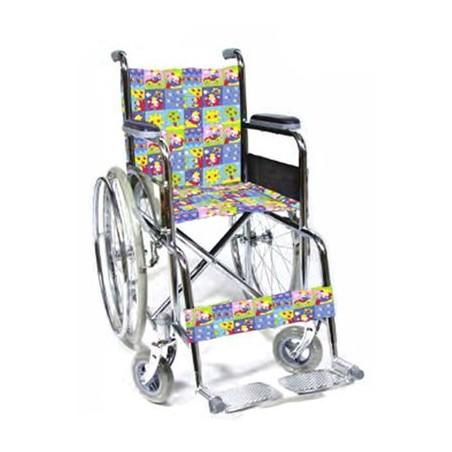 Scaun cu rotile pentru copii Fazzini GR101lux