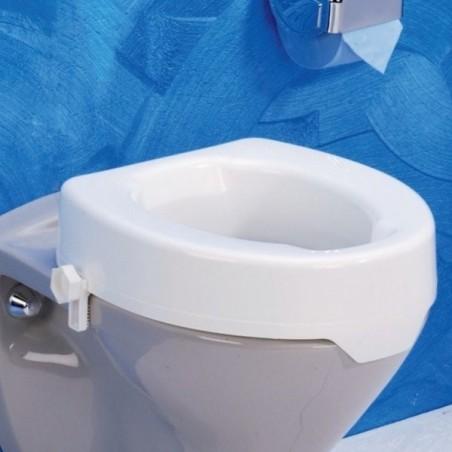 Inaltator pentru vas toaleta Wc Easy Clip 10 cm