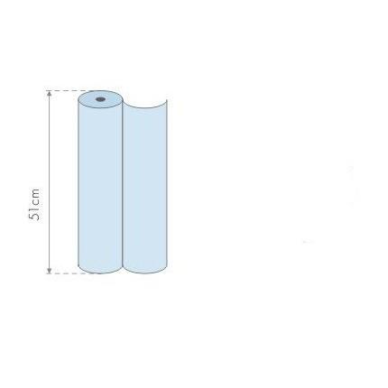 Matodrape Rola folie de protectie 51x160cm 25 folii