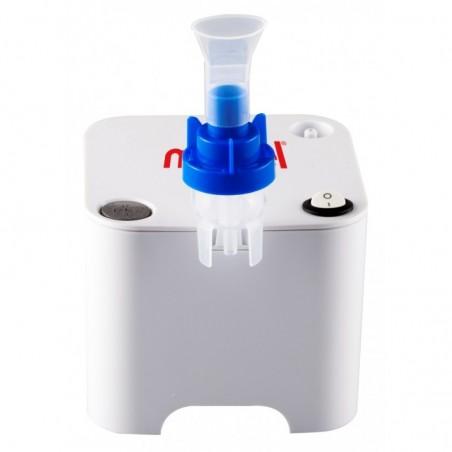 Aparat de aerosoli cu compresor Medel Easy