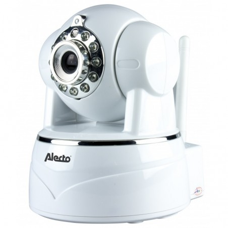Videointerfon copii Smart IP Camera Alecto