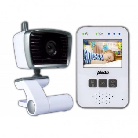 Sistem de supraveghere audio-video Alecto ecran 5.6 cm