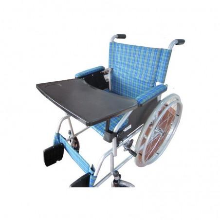 Masuta pentru scaun cu rotile RX711