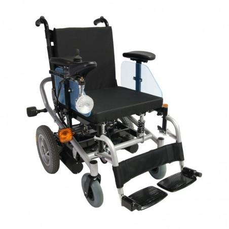 Scaun cu rotile electric RX152