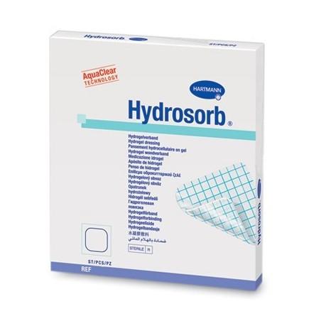 Pansament cu hidrogel Hydrosorb 5x7.5cm 3buc Hartmann