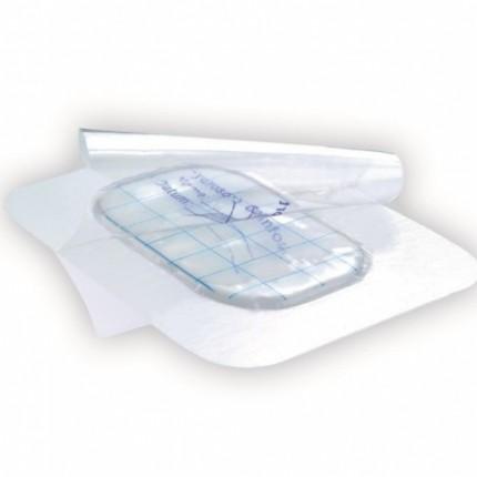 Pansament cu hidrogel Hydrosorb Comfort 7.5x10 cm 5buc Hartmann
