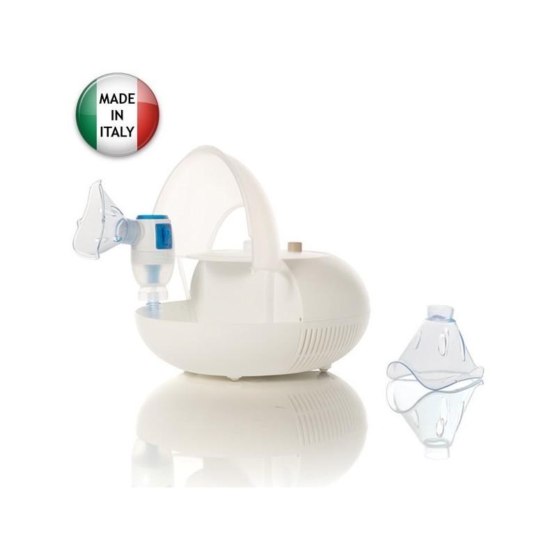 Aparat de aerosoli cu piston profesional ISINEB 3A Health Care