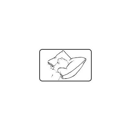 Perna de sprijin pentru cap Gyopar N5K 60x80 cm