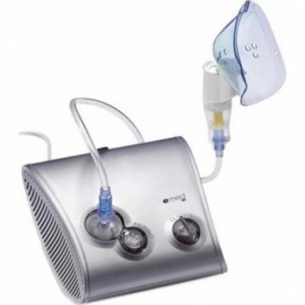Nebulizator cu piston aparat aerosoli pentru copii si adulti Emed A440