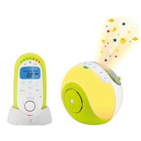 Interfon digital cu proiector Baby Link 290