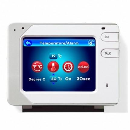 Video Interfon cu ecran tactil 3.5 inch Molto