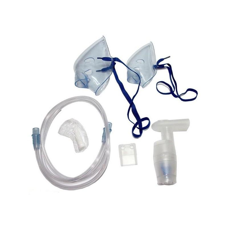 Set complet accesorii pentru aparate aerosoli Ca-Mi