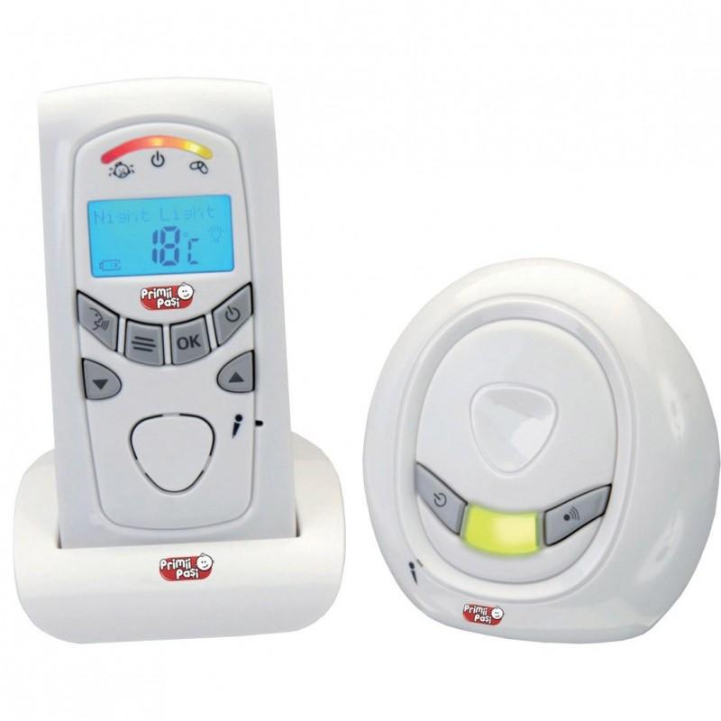 Interfon digital bebelusi Primii Pasi R0934