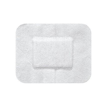 Pansament steril autoadeziv 10x8 cm Fixopore S 50 buc