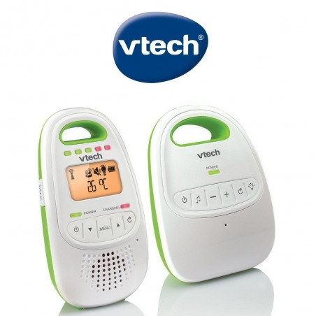 Interfon digital bidirectional VTECH BM2000