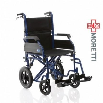 Carucior transport pacienti, tranzit Go Up Moretti 150 kg MCP520