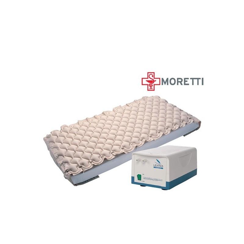 Sistem antidecubit cu pompa EXCEL1000 Moretti LTM661