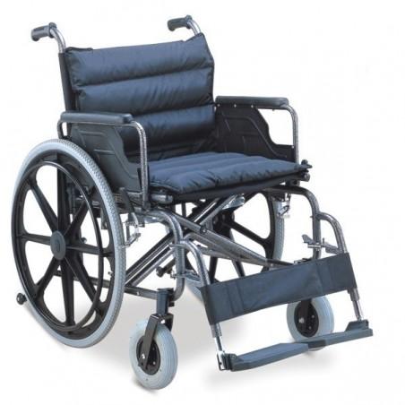 Carucior transport pacienti sezut extralarg FS951B-51/56