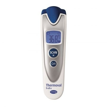 Termometru cu infrarosu non-contact Thermoval Baby Hartmann