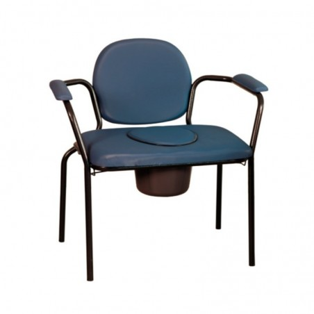 Scaun cu WC pentru persoane supraponderale Herdegen