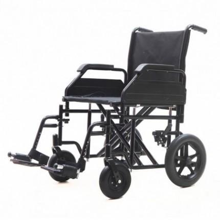 Carucior pentru transport pacienti obezi tip tranzit YJ-010C 200 kg
