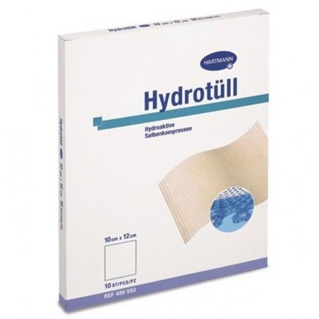 Pansament impregnat cu hidrocoloid Hydrotul Hartmann 10x12 cm 10buc