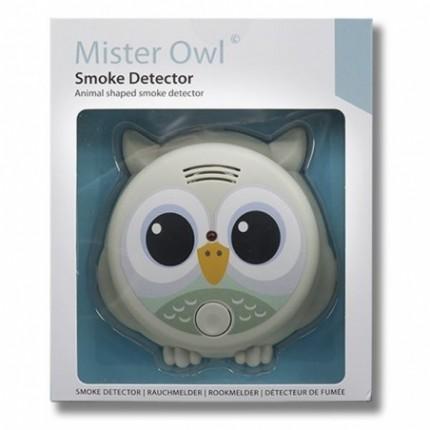 Alarma de fum FLOW Mister Owl