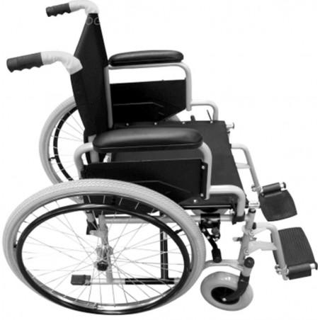 Scaun cu rotile standard GM-4200 sezut 56 -61 cm