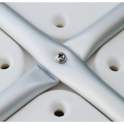 Scaun de baie dreptunghiular reglabil Foshan FS797L