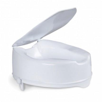 Inaltator WC de 14 cm cu capac Moretti MRP410-14
