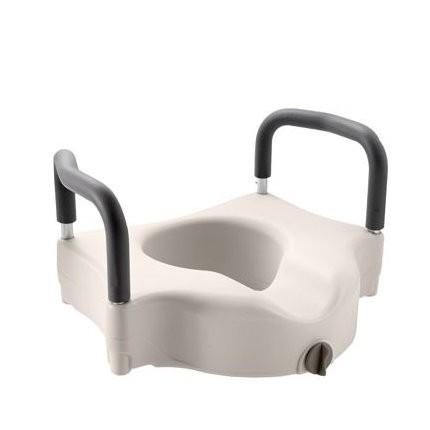 Inaltator wc cu manere Foshan inaltime 10cm FS8141