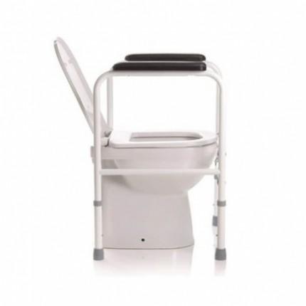 Cadru WC cu patru picioare Moretti RS908