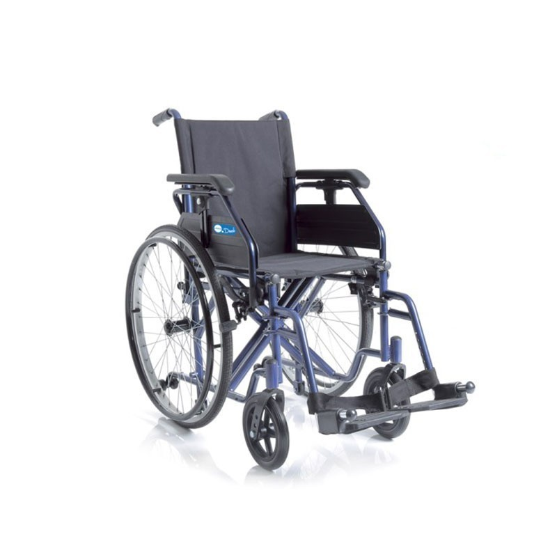 Carucior transport pacienti Moretti MCP200 Dual