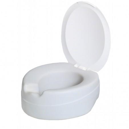 Inaltator vas WC cu sezut moale si capac Herdegen