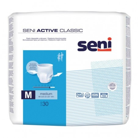 Chilot Seni Active Classic Medium Nr 2 30 buc