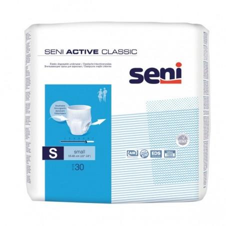 Chilot Seni Active Classic Small Nr 1 30 buc
