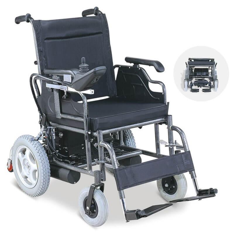 Carucior electric pentru invalizi Foshan FS121-46