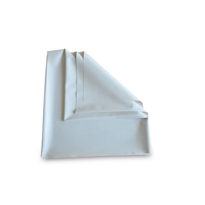 Cearceaf impermeabil din cauciuc 90x120 cm 1 buc