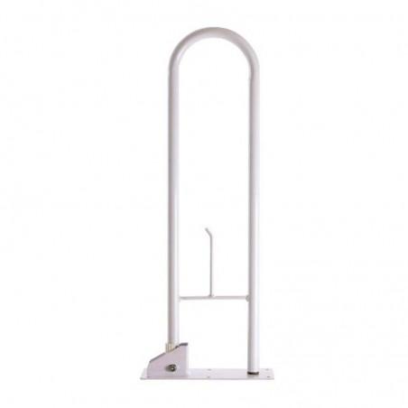 Maner de siguranta pentru baie din otel vopsit Moretti RS962